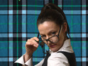 Michelle Gomez in web series Heather's American Medicine