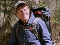 Robert Redford sets out to hike the Appalachian Trail in A Walk in the Woods.