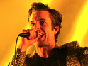 The Killers frontman follows his Brixton shows with a smaller live show.