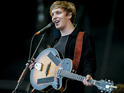 George Ezra performs at BBC Radio 1's Big Weekend Norwich 2015