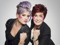 Sharon and Kelly Osbourne unite with Cancer Research UK's Race for Life