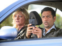 Masood will tell Shirley that their grandaughter is alive next week.