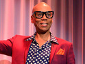 "RuPaul says that he has never been mistaken for ""a genuine woman""."