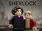 Sherlock, Game of Thrones, Red Dwarf: 10 fantasy TV LEGO sets we want