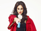 Vicky Pattison & Alex Cannon talk drag queens, tears and 'being thrown to the lesbians'