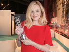 Fearne Cotton, Ellie Goulding and Amy Schumer triumph at the Glamour Women of the Year Awards
