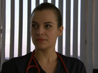 Ollie causes problems for Zosia on her first day back.