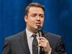 Jason Manford involved in Twitter spat after criticising Britain First