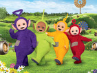 Teletubbies say hello! See the first picture from new revamp