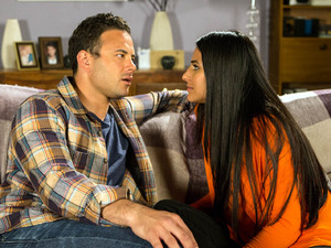 Alya makes a move on Jason, will he respond?