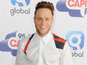 Olly Murs isn't very happy with The Voice