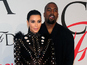 Kim Kardashian talks pregnancy sickness