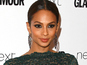 Alesha Dixon responds to anthem criticism