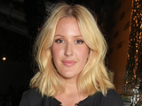 Solo Artist of the Year winner Ellie Goulding attends the Glamour Women Of The Year awards 2015