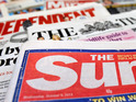 National newspaper readership is down by nearly 600,000 over the last 12 months.