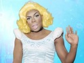 Ariel, Snow White and Jasmine all embrace their inner Minaj in this spectacular parody by Todrick Hall.