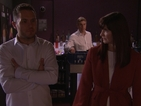 Alex carries out a dodgy deal set up by Shug.