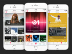 iTunes boss says the company is working hard to make changes to the streaming service.