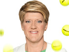Clare Balding's Wimbledon 2Day to scrap studio audience after viewer outcry