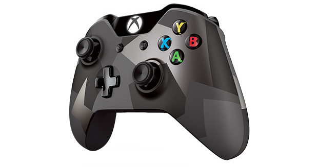 Covert Forces Controller