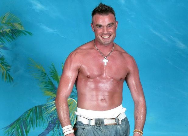 Fran cosgrave celebrity love island