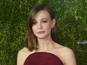 Carey Mulligan 'pregnant with first child'