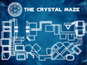 Crystal Maze blasts through new target
