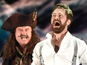 Watch Finding Neverland performance at the Tonys