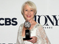 Helen Mirren and Fun Home win Tonys