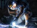 Matt Damon gets lost in space in Ridley Scott's Mars-set sci-fi epic.