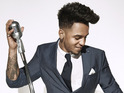 Former boyband star talks about his solo debut, hunger for success, and why he'll always be known as 'Aston from JLS'.