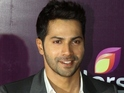 Varun Dhawan shows Digital Spy his best moves as he talks ABCD2.