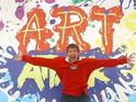Pencil 'n' Paper alert - CITV classic Art Attack is 25 years old today!