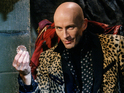 "Richard O'Brien is behind live experience which aims to ""lovingly recreate the magic of The Crystal Maze""."