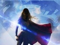 Kara Zor-El saves the world and battles hostile aliens in the latest CBS teaser.