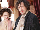 Strange (Bertie Carvel) is utterly transformed in 'The Black Tower'.