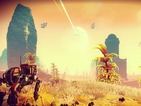 What do you do in No Man's Sky? Watch 18 minutes of gameplay footage