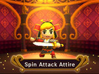 Why Zelda: Tri Force Heroes excludes female playable characters