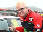 BBC failed to sign Top Gear host Chris Evans to an exclusive deal