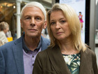EastEnders star Paul Nicholas on Gavin Sullivan role: 'It can be daunting'
