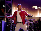 Listen to two brand new songs from the second season of Empire