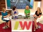 ITV apologises for Loose Women rape poll