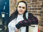 My Mad Fat Diary star learnt to love life