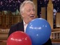 Alan Rickman doing helium is very funny