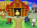 The Animal Crossing-themed party game is on its way to Wii U.
