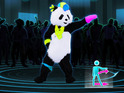 The demo is playable using the Just Dance Controller app via smartphones.