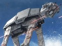 Up for taking down AT-AT Walkers on Hoth this week? Sure you are! Here's how.