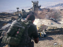 The upcoming military shooter is set in an open-world and features 4-player co-op.