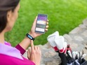 Microsoft partners with TaylorMade to bring golf support to the wearable.