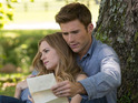 Scott Eastwood and Britt Robertson make it out of the latest Nicholas Sparks film in one piece.